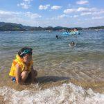 the 日本の夏…因島の夏