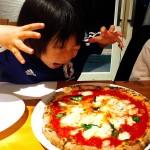 ピザじゃないよピッツァだよ◎向島のFELIX