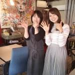 TV放映◎広島ホームテレビ 5UP◎3/22(金)17:00~