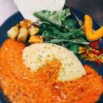 ダルカレー◎緑豆のカレー