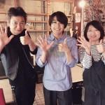 TVで紹介されました◎広島ホームテレビ 5UP