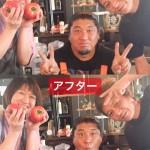 三阪トマトのベジタブルカレー