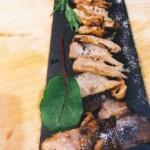 ハッピーアワー最終日◯岩城島レモンポークのリブタンドリーでいっぱいいかがですか?