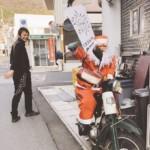 ぶちthankyou♪♪ Santa Claus in Awatenbo◯