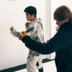 theプロレスへの道⦿総合格闘技道場BURST入門!!