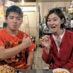 the 定休日◯元女子プロレスラーマリコさん◯若手画家のハルちゃん♪ご来店