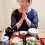 the 福山ランチ ◯ 吾割安 で 和食なお重がぶち盛りだくさん♪♪